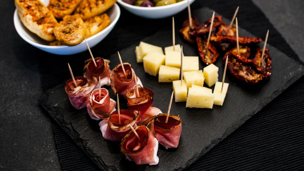 3 Best Finger Foods for Your Cocktail Party