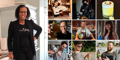 World's Best Mixologists of October 2020
