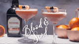 Blood and Sand: A Classic Scotch-Based Cocktail Inspired By A 1922 Movie