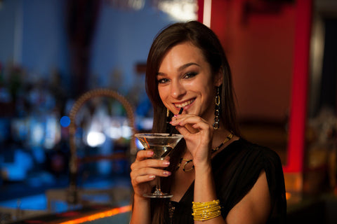 9 Drinks that Rich and Famous People Love to Have