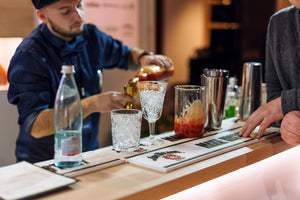 Must-Have Tools for the Home Bartender