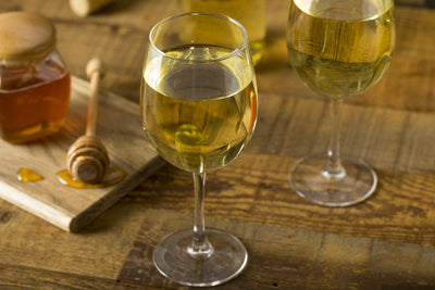 Mead, the Drink of the Vikings