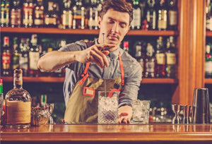 Jump-Start Your Education With Professional Mixology Literature