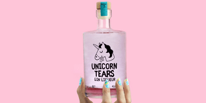 Yes, Unicorn Tears Gin Exists