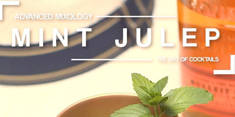 Mint Julep Recipe: The Southern Summer Classic