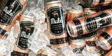 Canned Moscow Mule for Summer