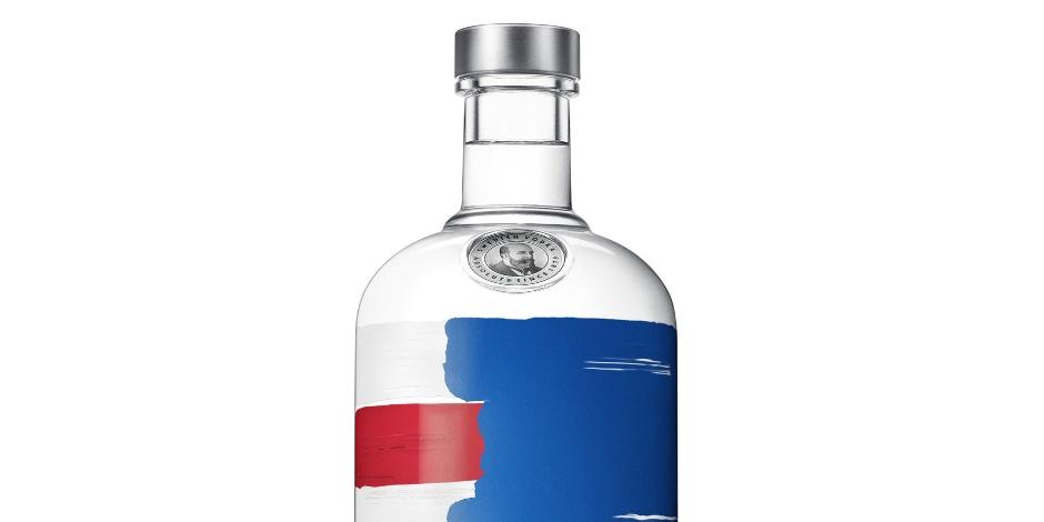 Celebrate Summer with a Limited Edition Absolut America Bottle