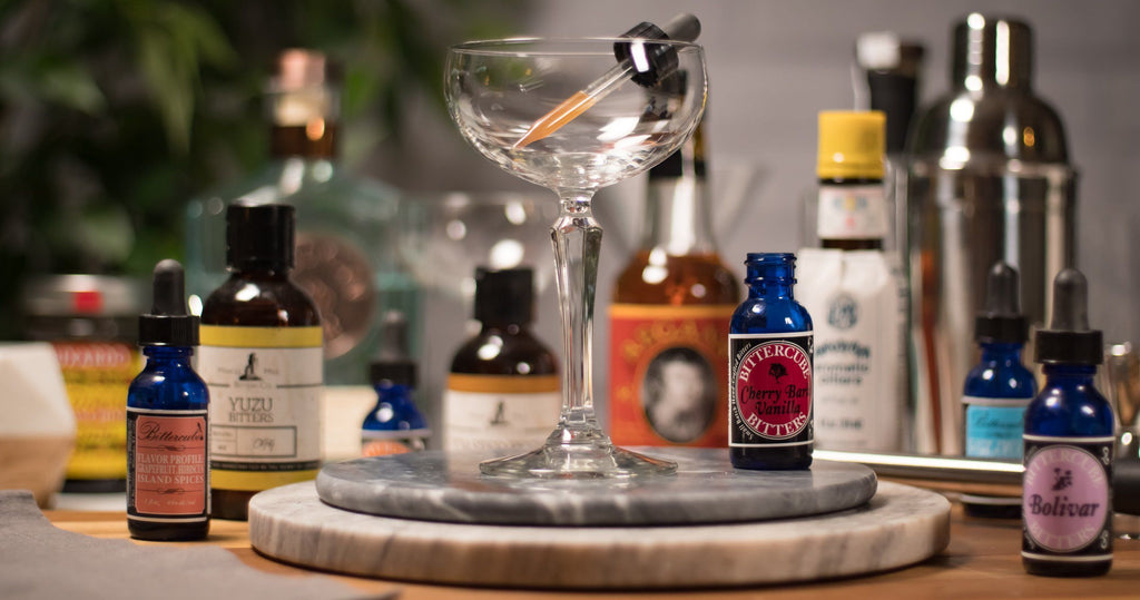 How to Bitters in Cocktails ? Top 10 Bitters for Your Drinks