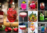 World's Best Mixologists of August 2020