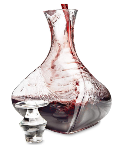 What is the purpose of Wine Decanter? Wine Decanting Explained