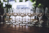 How Can You Tell If A Wine Glass is Crystal? | Advanced Mixology