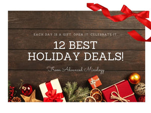 Let The Sale Season Begin! 12 Best Holiday Deals