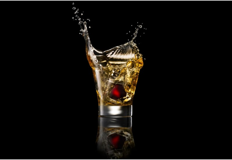 Vegas Bomb Shot: The Ultimate Shot To Drop In Your Next Party