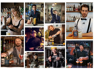 World's Best Mixologists Of April 2021