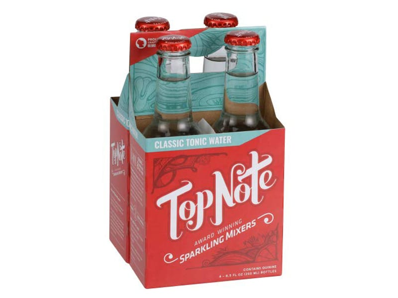 Top Note Classic Tonic Water