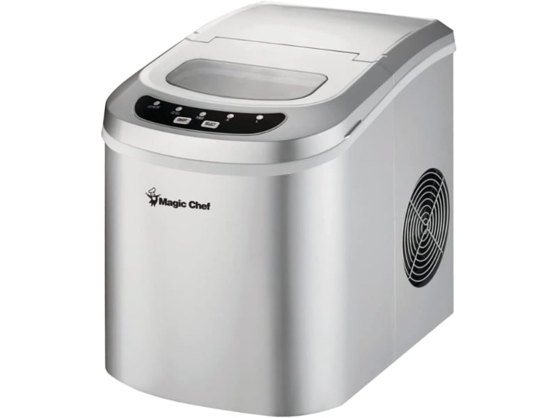 Magic Chef 27-Lb. Portable Ice Maker