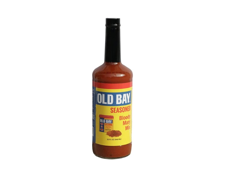 George's Old Bay Seasoned Bloody Mary Mix