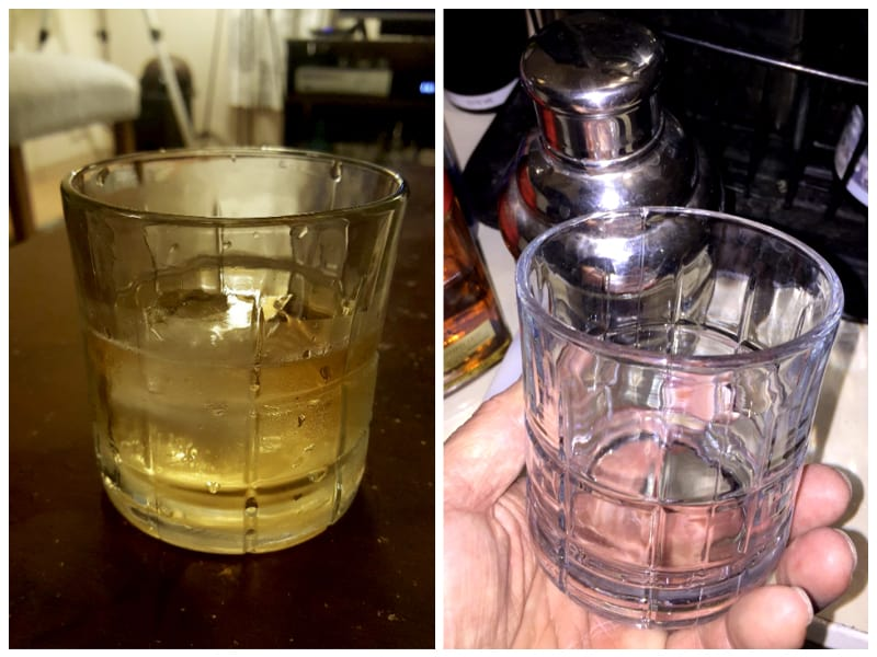 Anchor Hocking Bourbon Glasses Customer Images