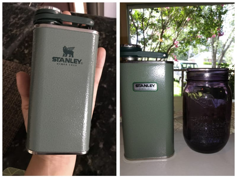 Stanley Flask Classic Customer Images