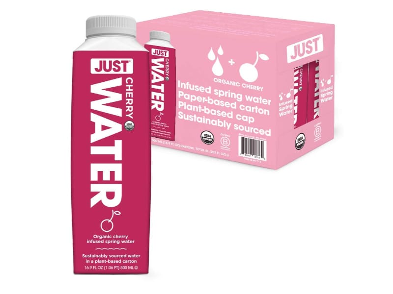 JUST Water Spring Water