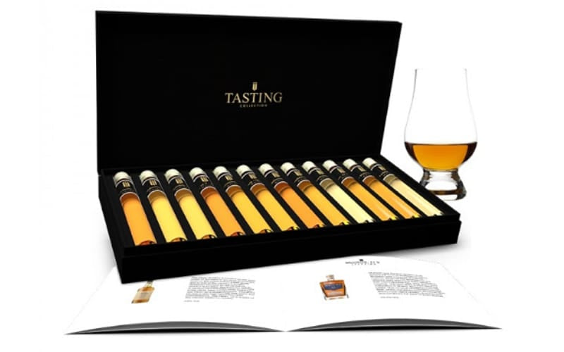 Tasting Collection Whisky Tasting Collection12 Tubes