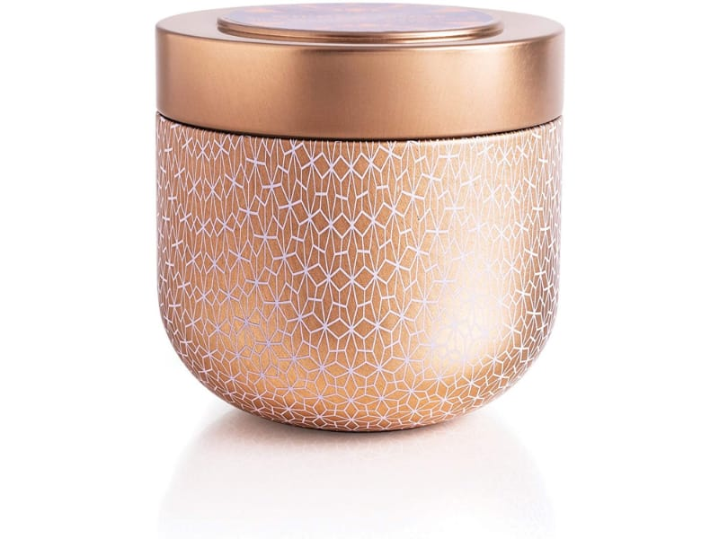 Gilded Muse Pink Grapefruit & Prosecco Candle