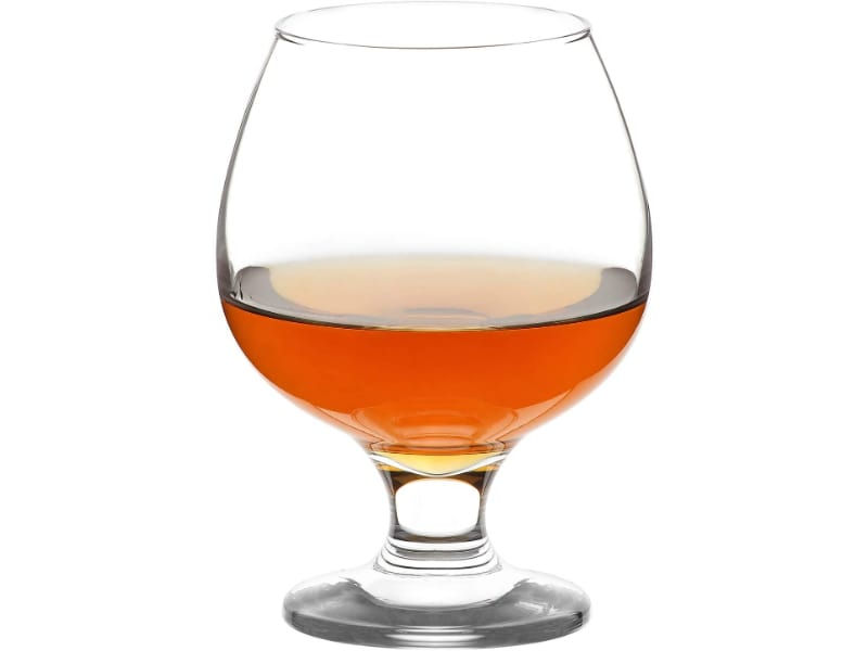 Lav Classic Snifter Whiskey Glass