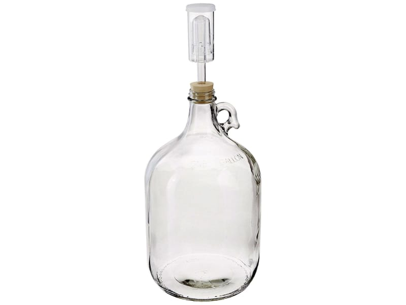 North Mountain Supply NMS 38 Glass Jug