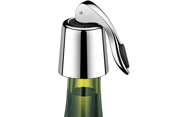Stainless Steel Wine Bottle Stoppers