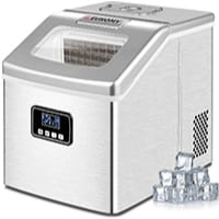 Euhomy Portable Ice Maker