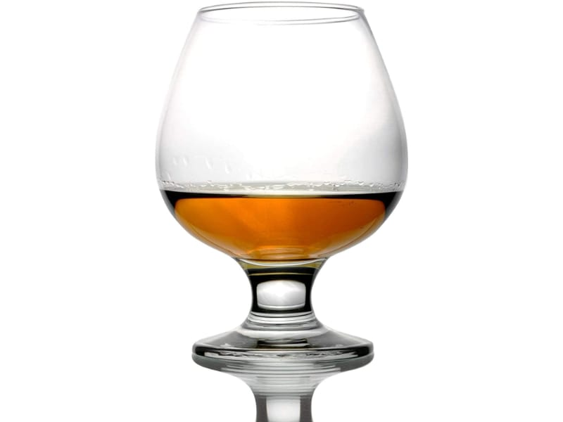 Epure Collection Brandy Glasses