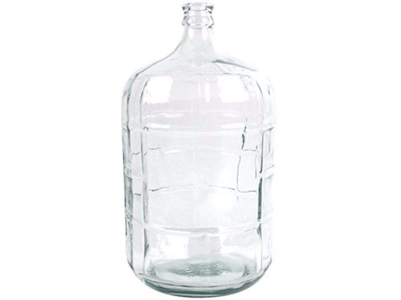 beautyfamily Glass Carboy