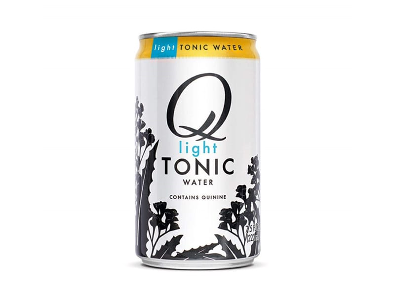 Q Light Tonic Water