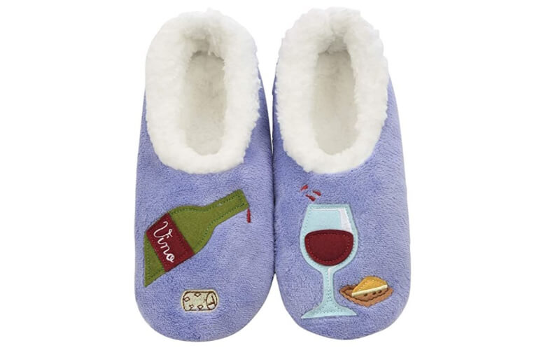 Snoozies Pairables Women's Slippers