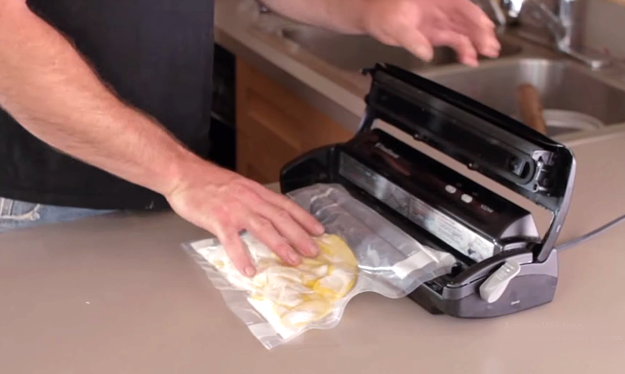 How to Make Oleo Saccharum: Vacuum Sealing Technique [Image by Small Screen Cocktails]