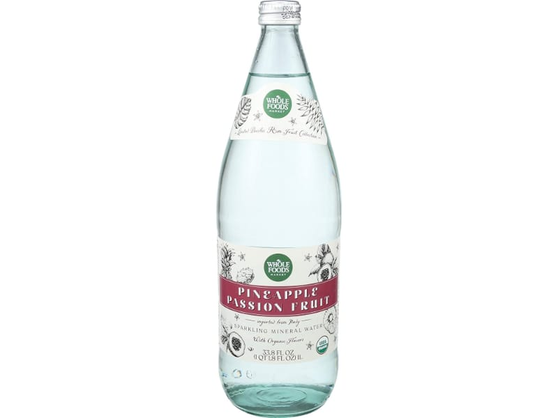 Whole Foods Market Sparkling Water