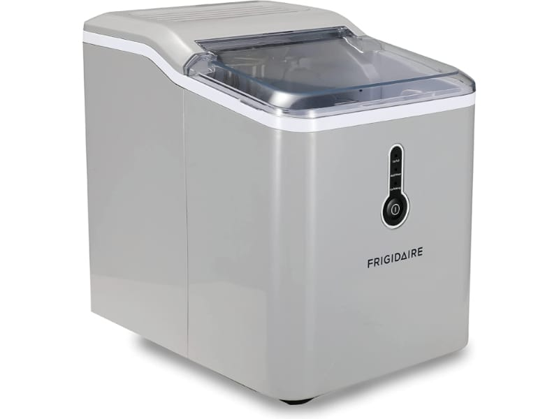 Frigidaire EFIC206 Compact Ice Maker