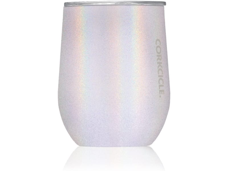 Corkcicle Stemless Glass