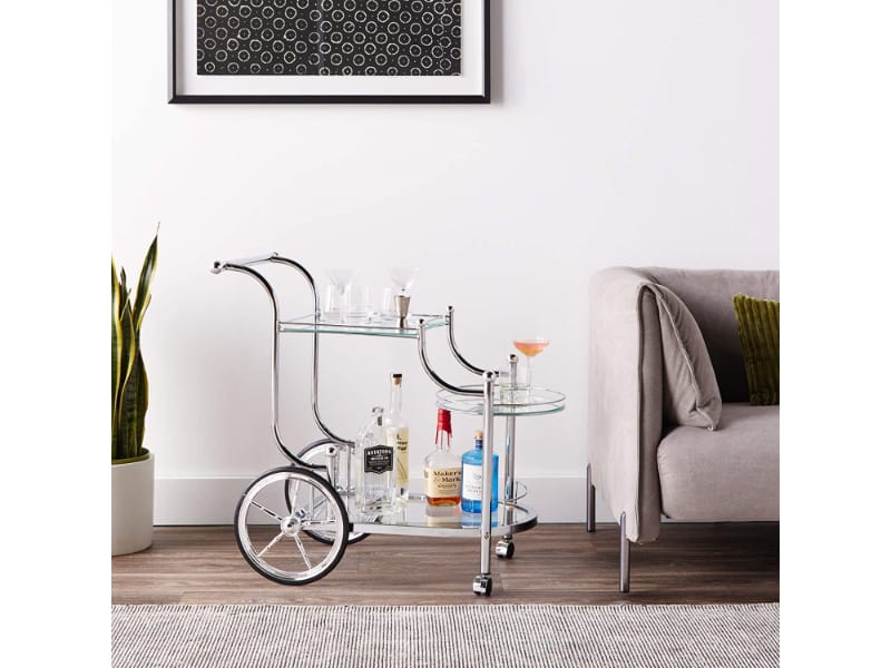 Coaster Home Furnishings CO Serving Cart