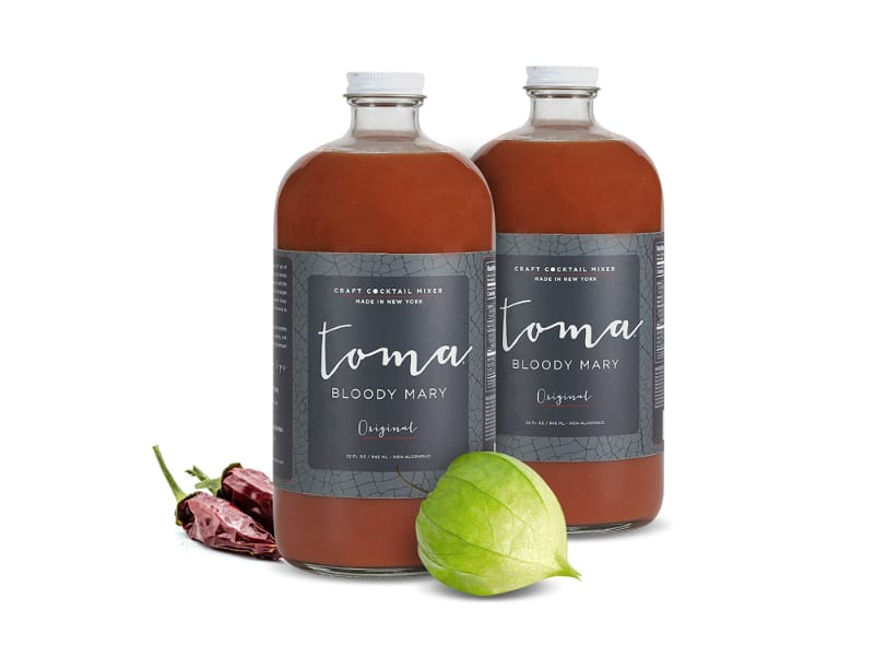 Toma Bloody Mary Mix