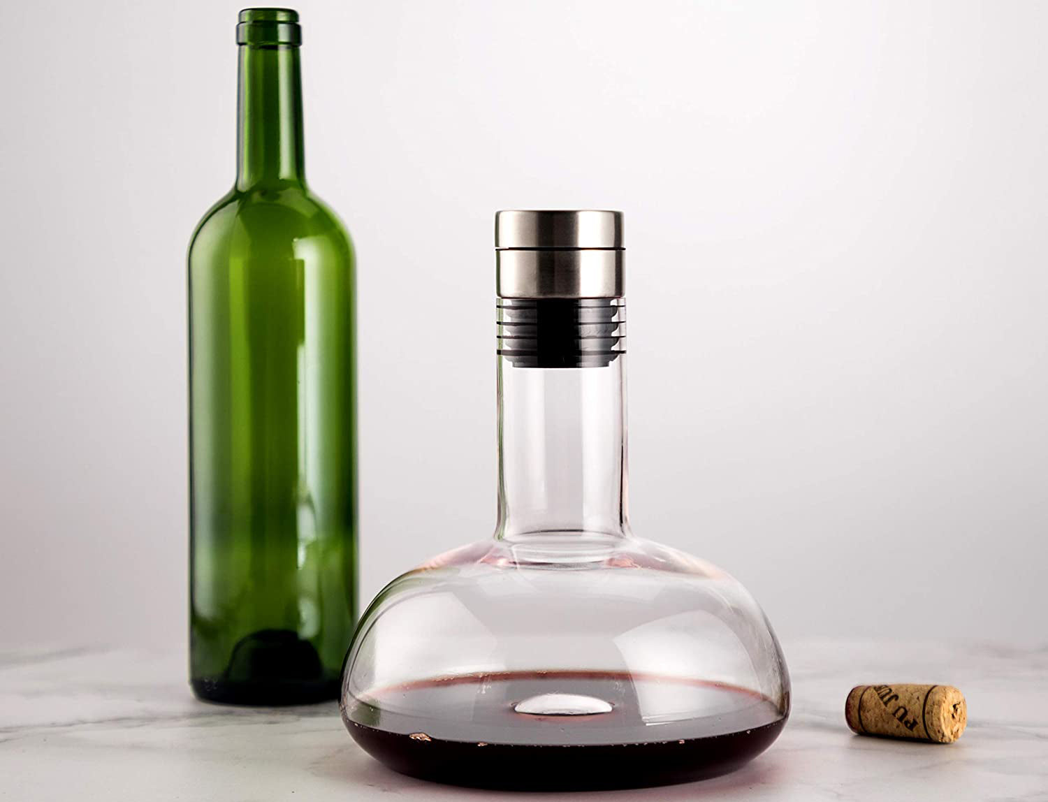 YouYah Wine Decanter Set