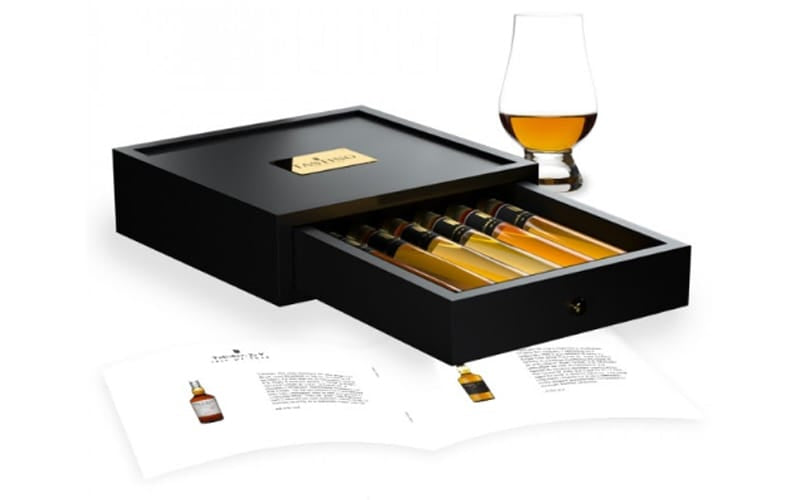 Tasting Collection Whisky Tasting Collection 6 Premium Whiskies