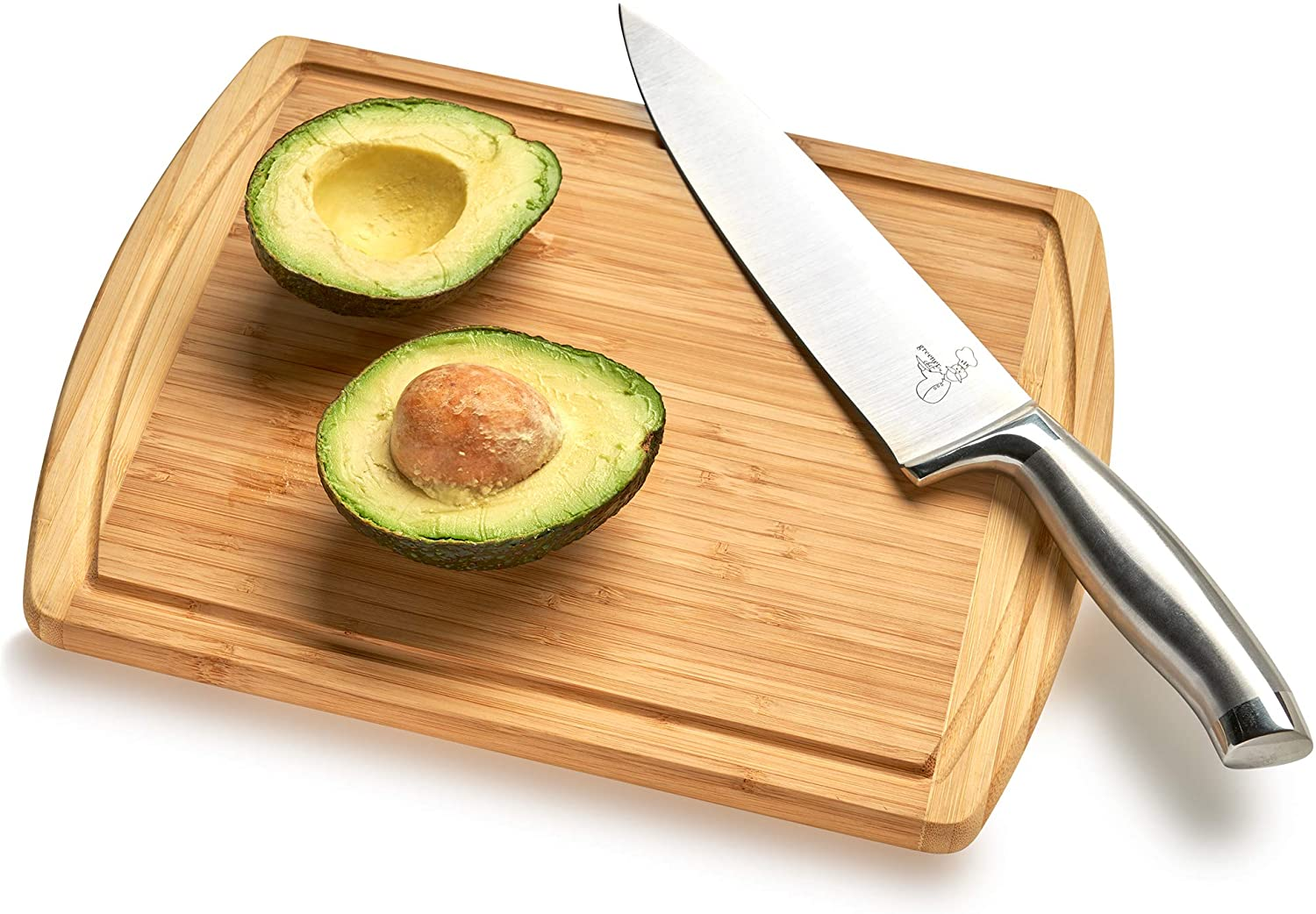 Greener Chef Small Cutting Board for Kitchen
