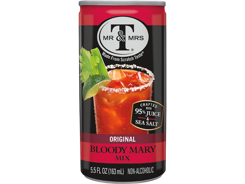 Mr & Mrs T Original Bloody Mary Mix
