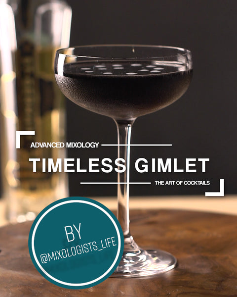 Timeless Gimlet Recipe: An Exotic Upgrade to the Prime Cocktail