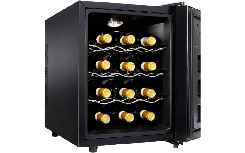 Wine Enthusiast Compact Wine Cooler