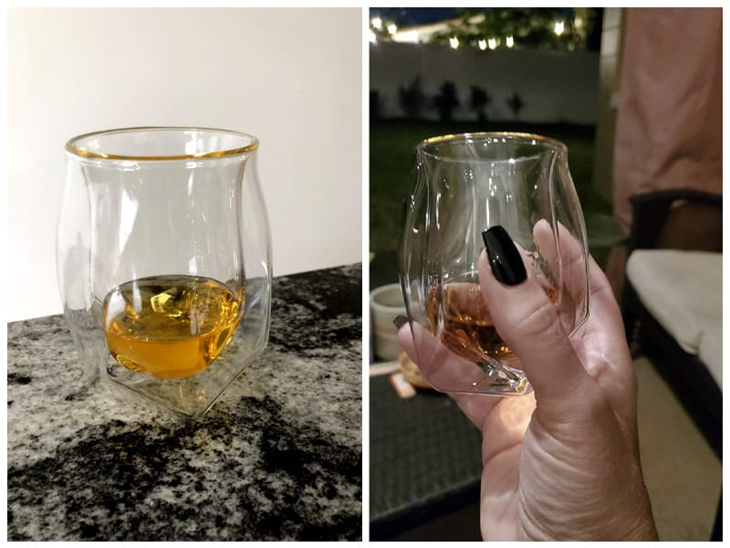 Norlan Bourbon Glass Customer Images