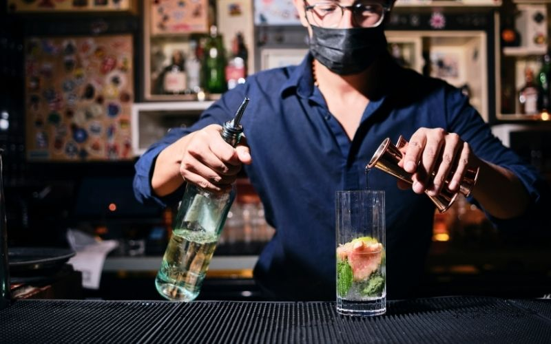 The 15 Hottest Cocktail Trends In 2021