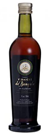 Banyuls Traditional French Red Wine Vinegar - AdvancedMixology