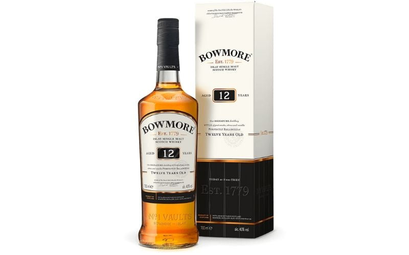 Bowmore 12-Year-Old